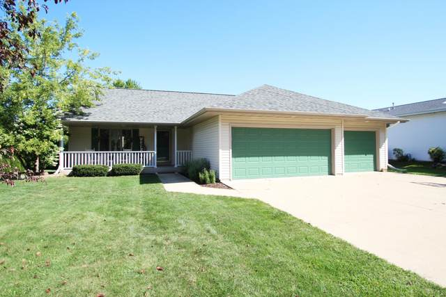 3505 E Rotamer Rd, Janesville, WI 53546 (#1760003) :: EXIT Realty XL