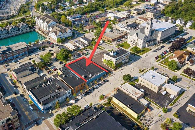 117 E Main St #119, Port Washington, WI 53074 (#1760012) :: Tom Didier Real Estate Team