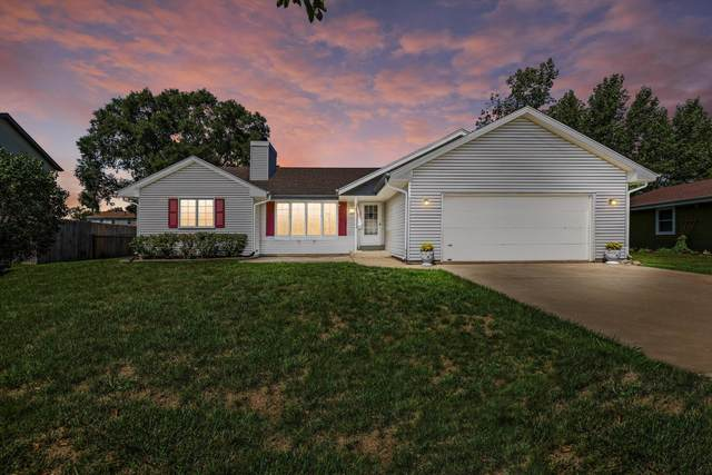 308 Foxmead Dr, Waterford, WI 53185 (#1760053) :: EXIT Realty XL