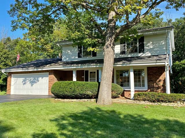 4795 Stratford Dr, Greendale, WI 53129 (#1760211) :: EXIT Realty XL