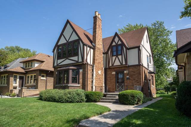 2844 N Hartung Ave, Milwaukee, WI 53210 (#1760318) :: EXIT Realty XL