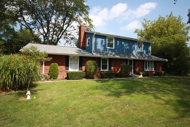 5810 Sandy Ln, Mount Pleasant, WI 53406 (#1760332) :: Re/Max Leading Edge, The Fabiano Group