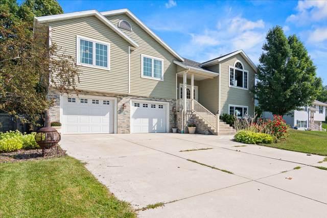640 Richardson Ave, Sheboygan Falls, WI 53085 (#1760359) :: EXIT Realty XL