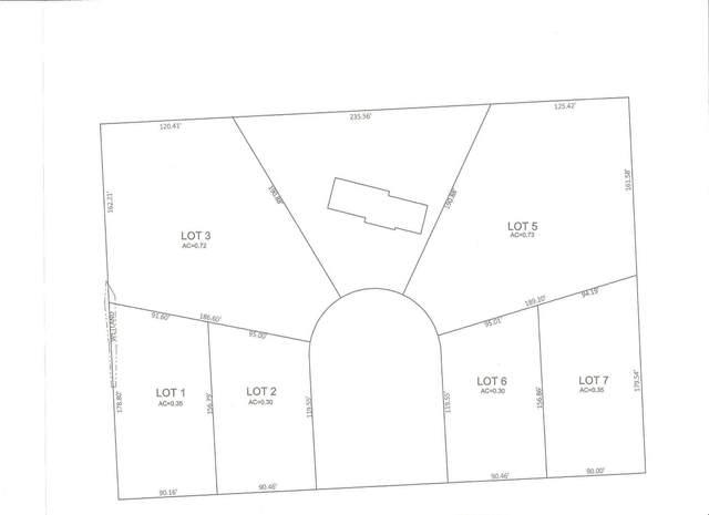 Lt3 Magnolia Ct, Cedarburg, WI 53012 (#1760406) :: EXIT Realty XL