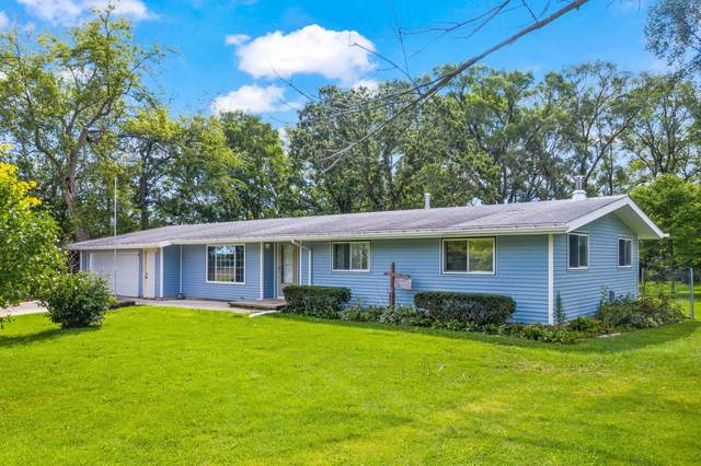 19605 81st St, Bristol, WI 53104 (#1760516) :: Re/Max Leading Edge, The Fabiano Group