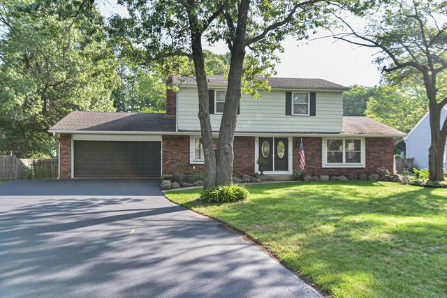 8759 3rd Ave, Pleasant Prairie, WI 53158 (#1760528) :: Re/Max Leading Edge, The Fabiano Group