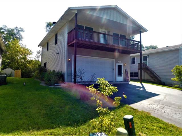 950 Rhyners Ln, Twin Lakes, WI 53181 (#1760621) :: EXIT Realty XL