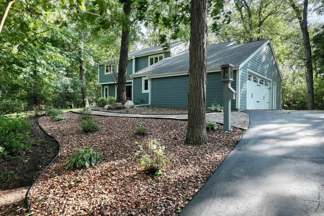 W309N5467 Windsong Ct, Merton, WI 53029 (#1760653) :: OneTrust Real Estate