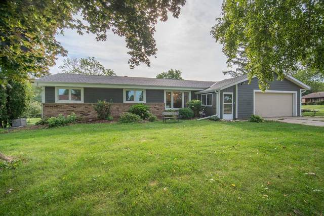 6312 High St, Addison, WI 53002 (#1760662) :: EXIT Realty XL