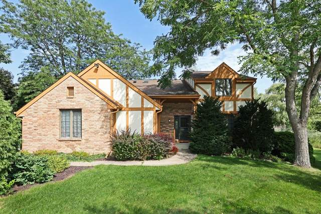 5248 S Robinwood Ln, Hales Corners, WI 53130 (#1760671) :: EXIT Realty XL