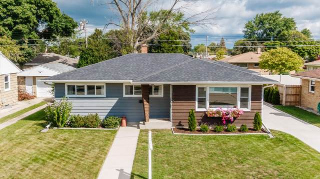 904 Montclair Dr, Racine, WI 53402 (#1760779) :: Re/Max Leading Edge, The Fabiano Group