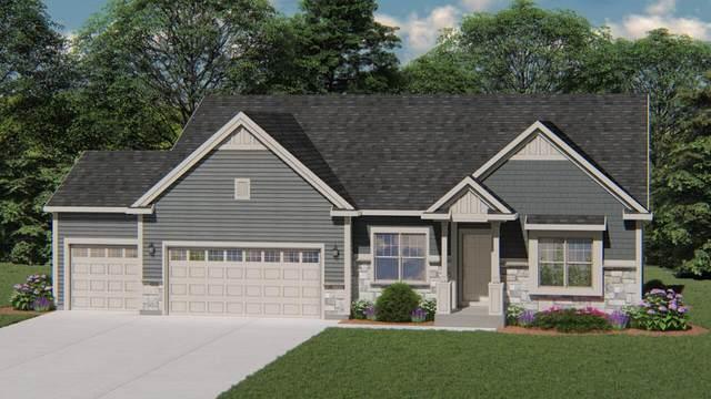 2051 Grassland Ave, Grafton, WI 53024 (#1760812) :: EXIT Realty XL