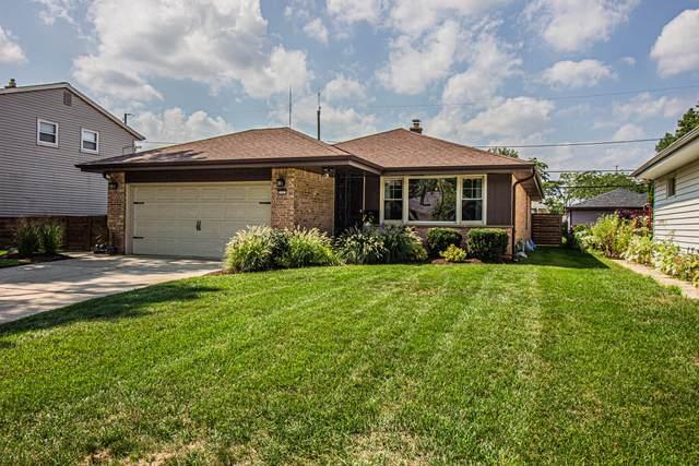 5523 N Mohawk Ave, Glendale, WI 53217 (#1760815) :: OneTrust Real Estate