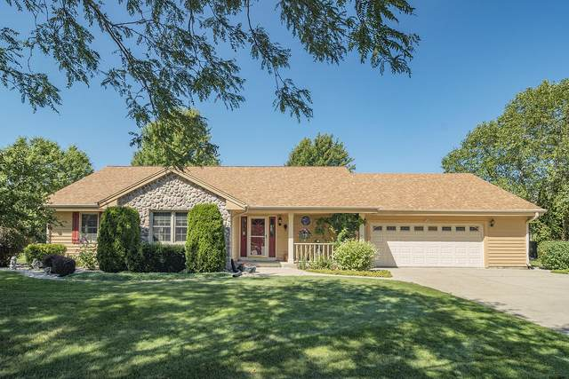 S75W13850 Bluhm Ct, Muskego, WI 53150 (#1760857) :: EXIT Realty XL
