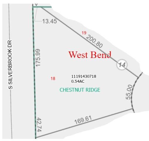 1234 Western Pl Lt18, West Bend, WI 53095 (#1760880) :: EXIT Realty XL