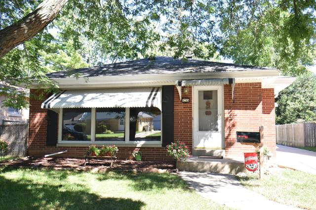 4244 N 86th St, Milwaukee, WI 53222 (#1760979) :: Re/Max Leading Edge, The Fabiano Group