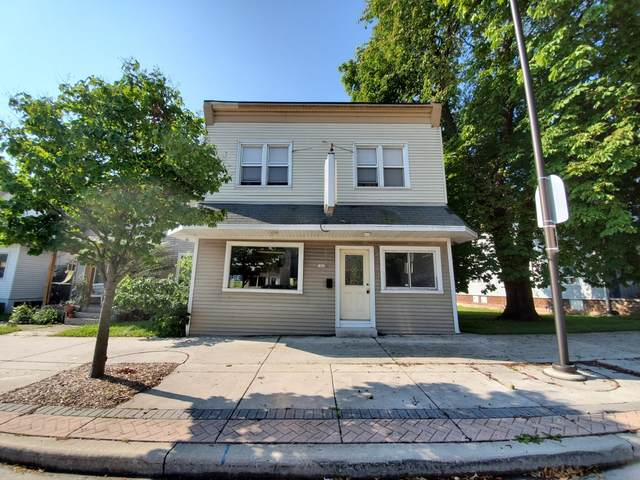 1323 Michigan Ave, Sheboygan, WI 53081 (#1761011) :: EXIT Realty XL