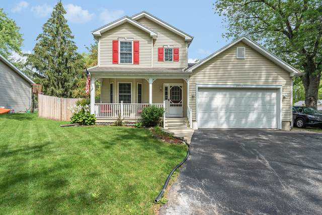 24902 72nd St, Paddock Lake, WI 53168 (#1761039) :: Re/Max Leading Edge, The Fabiano Group