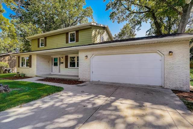 140 Phillips Ln, Lake Mills, WI 53551 (#1761155) :: EXIT Realty XL