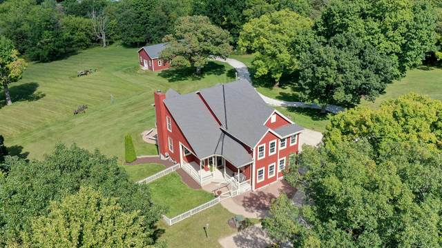 4300 Steeple View Ct, Richfield, WI 53033 (#1761176) :: EXIT Realty XL