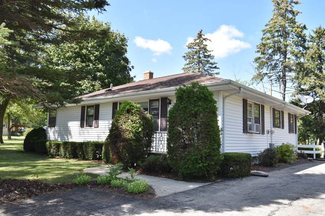 6120 63rd St, Somers, WI 53142 (#1761214) :: Tom Didier Real Estate Team