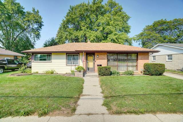 3444 Erie St, Racine, WI 53402 (#1761242) :: RE/MAX Service First