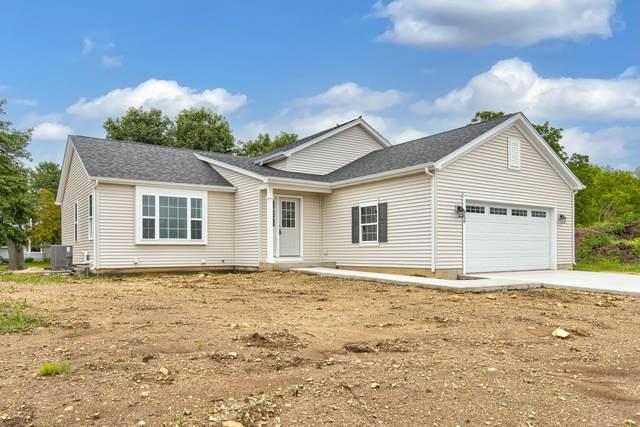 414 Savannah Dr Lt53, Walworth, WI 53184 (#1761264) :: Tom Didier Real Estate Team