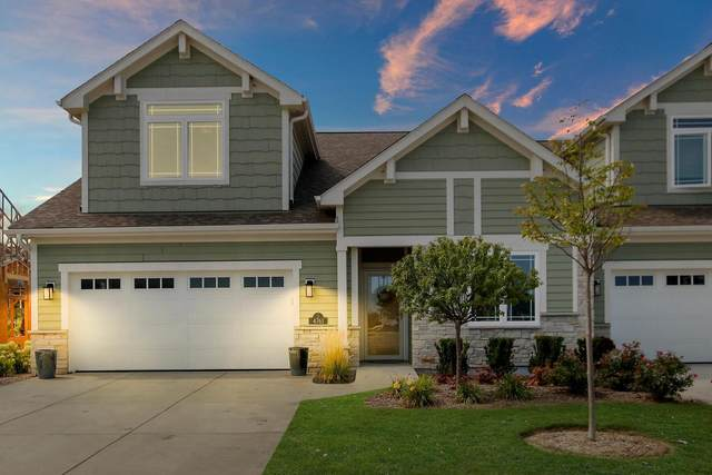 4761 S Cottage Ln #10, Pleasant Prairie, WI 53158 (#1761519) :: Re/Max Leading Edge, The Fabiano Group
