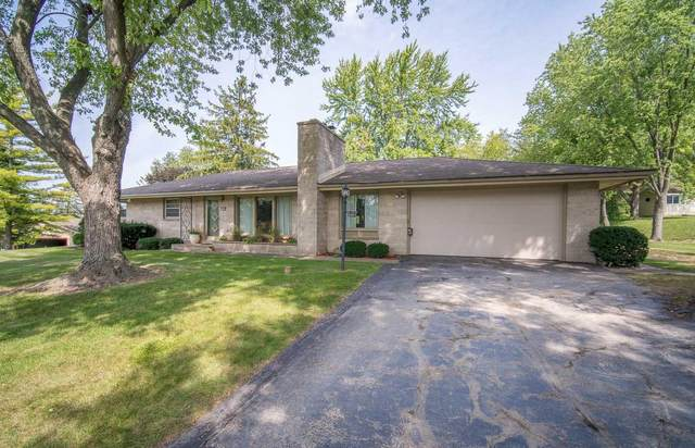 16980 Beverly Dr, Brookfield, WI 53005 (#1761634) :: EXIT Realty XL
