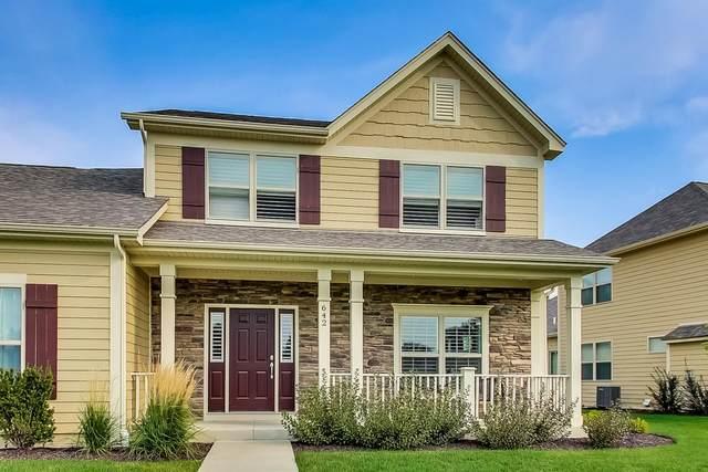 642 Baker St, Walworth, WI 53184 (#1761678) :: OneTrust Real Estate