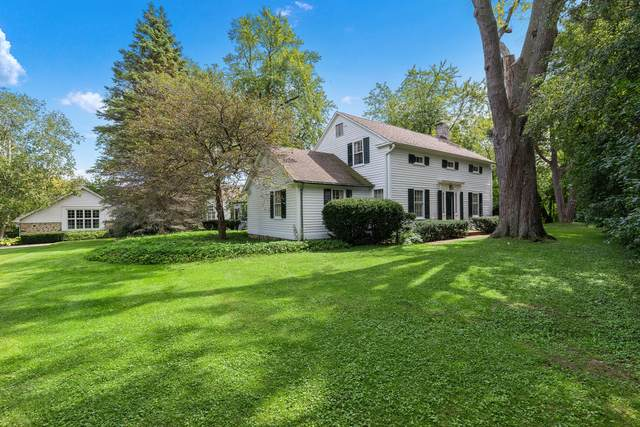 12112 N Wauwatosa Rd #12116, Mequon, WI 53097 (#1761698) :: Tom Didier Real Estate Team