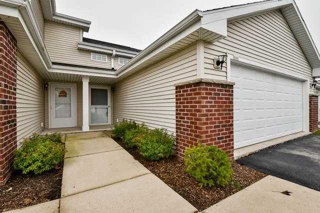 844 Ashley Ave, Port Washington, WI 53074 (#1761731) :: Tom Didier Real Estate Team