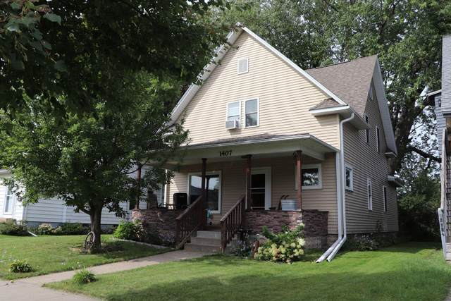 1407 Stoughton Ave, Tomah, WI 54660 (#1761748) :: OneTrust Real Estate