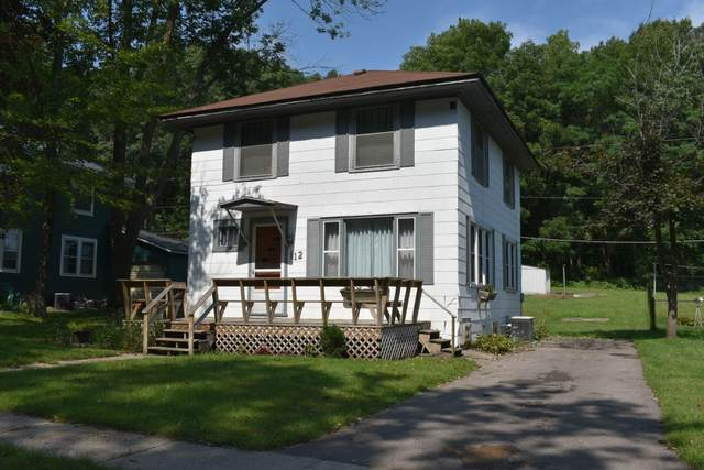 112 Bluff St, Camp Douglas, WI 54618 (#1761795) :: EXIT Realty XL