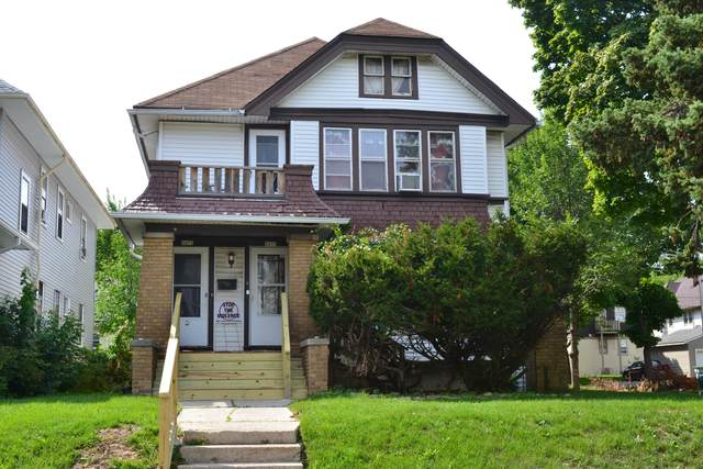 2475 N 50th St #2477, Milwaukee, WI 53210 (#1761808) :: EXIT Realty XL