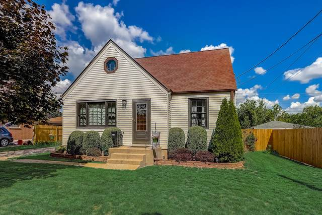 9010 W Morgan Ave, Milwaukee, WI 53228 (#1761813) :: RE/MAX Service First