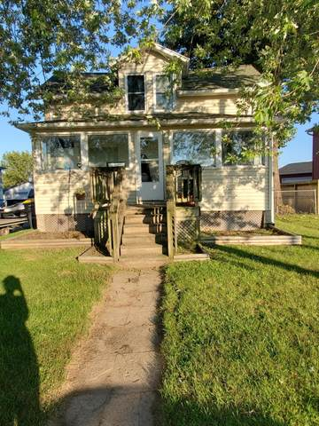 413 N Glendale Ave, Tomah, WI 54660 (#1761818) :: OneTrust Real Estate