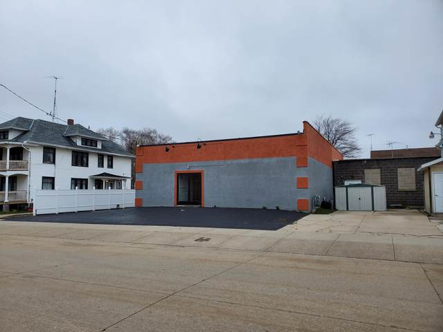 1506 20th St, Two Rivers, WI 54241 (#1761880) :: EXIT Realty XL