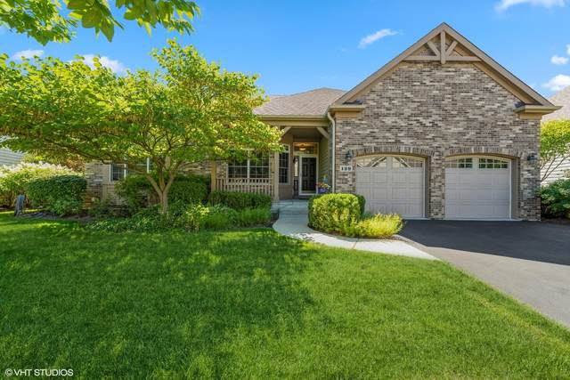 139 Lake Vista Cir, Fontana, WI 53125 (#1761896) :: OneTrust Real Estate
