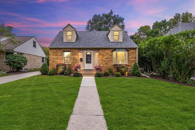 415 N 89th St, Wauwatosa, WI 53226 (#1761911) :: Re/Max Leading Edge, The Fabiano Group