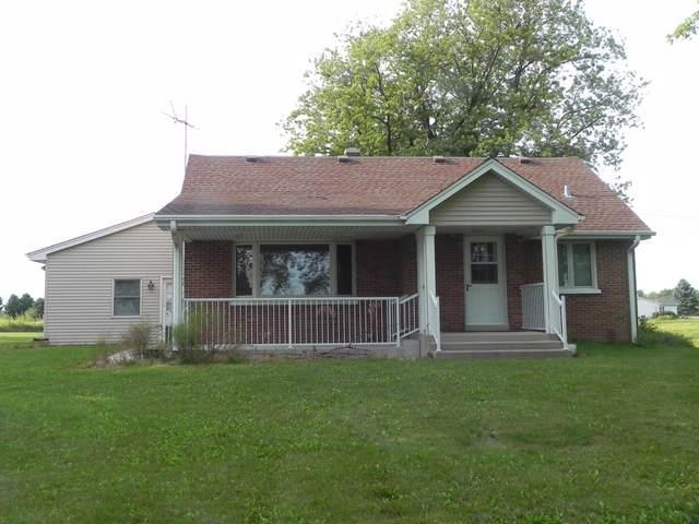 3611 County Road B, Port Washington, WI 53074 (#1761973) :: Tom Didier Real Estate Team