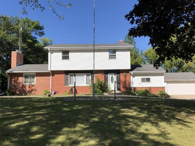2665 96th St, Raymond, WI 53126 (#1762050) :: Re/Max Leading Edge, The Fabiano Group
