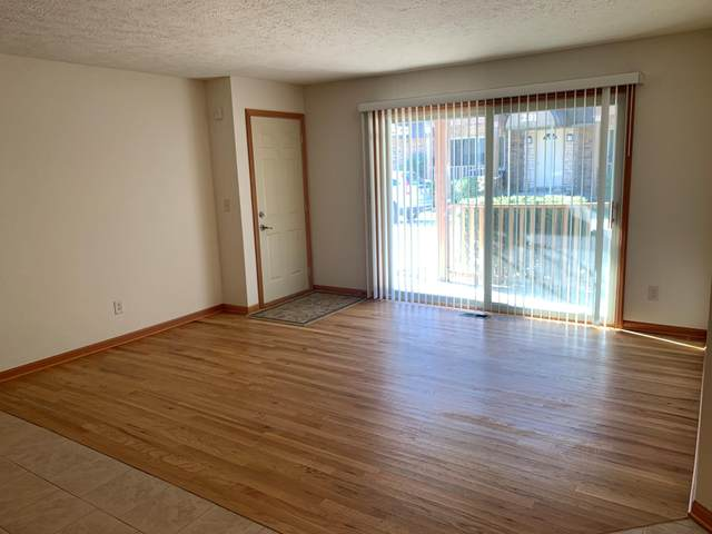 205 Williams St #5, Williams Bay, WI 53191 (#1762127) :: RE/MAX Service First