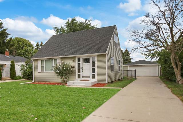 2808 Winthrop Ave, Racine, WI 53403 (#1762184) :: Re/Max Leading Edge, The Fabiano Group