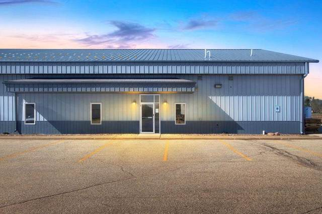 650 Country Side Circle East, Lewiston, MN 55952 (#1762231) :: EXIT Realty XL