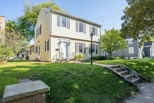 2311 State St, La Crosse, WI 54601 (#1762252) :: OneTrust Real Estate