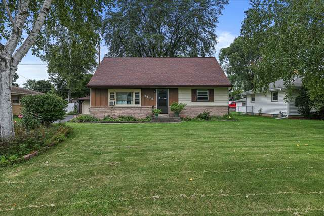7473 N 52nd St, Milwaukee, WI 53223 (#1762329) :: EXIT Realty XL