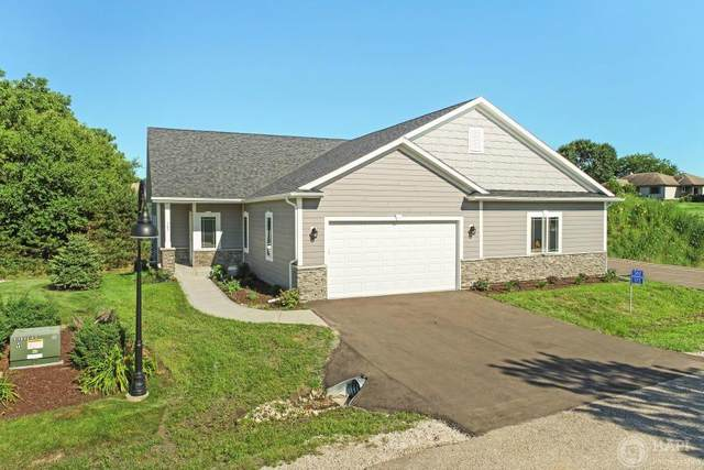 316 Tindalls Nest, Twin Lakes, WI 53181 (#1762350) :: EXIT Realty XL