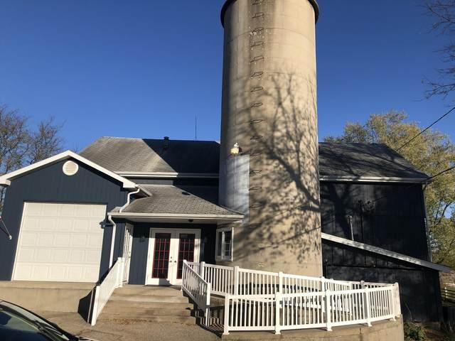 N2460 County Road O, Walworth, WI 53115 (#1762398) :: Tom Didier Real Estate Team