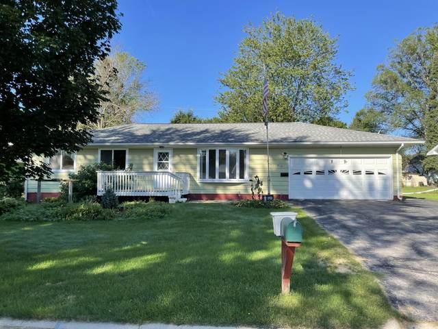 812 Habhegger Ave, Sparta, WI 54656 (#1762474) :: OneTrust Real Estate